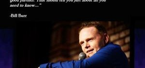 Bill Burr is one of the funniest comedians ever (22 Pictures)