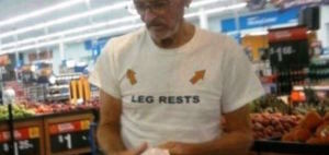 People of Walmart are full of WTF (45 Pictures)