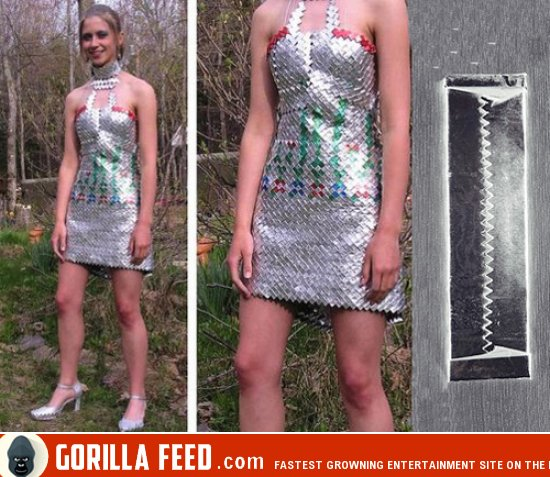 24 Worst Prom dresses to have ever existed (24 Pictures)   Gorilla Feed