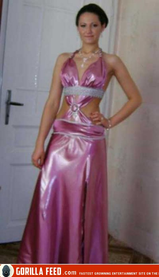 24 Worst Prom dresses to have ever existed (24 Pictures ...
