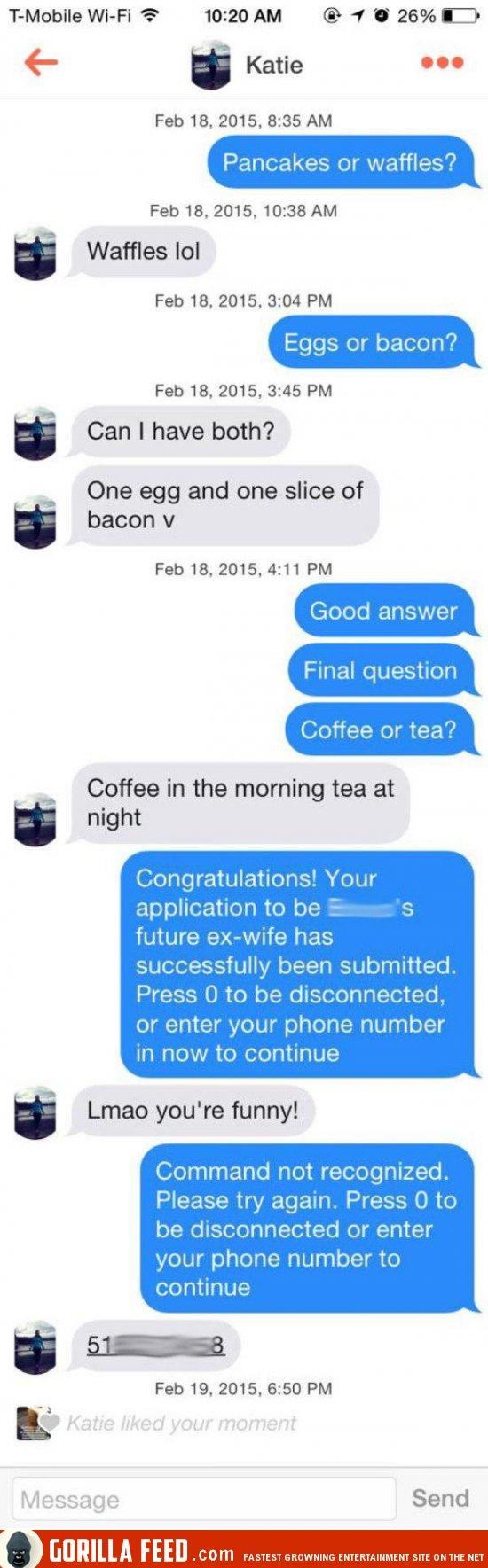 One genius man has created the Tinder cheat code (12