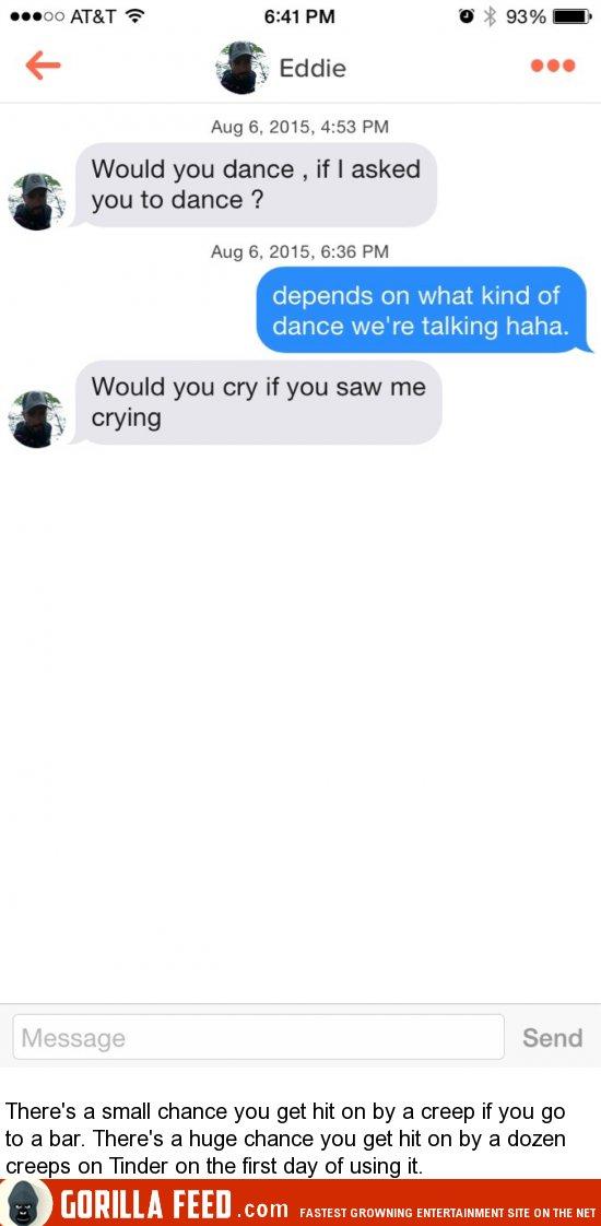 Why online dating sucks in Australia