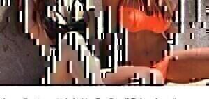 Man touching womans boobs