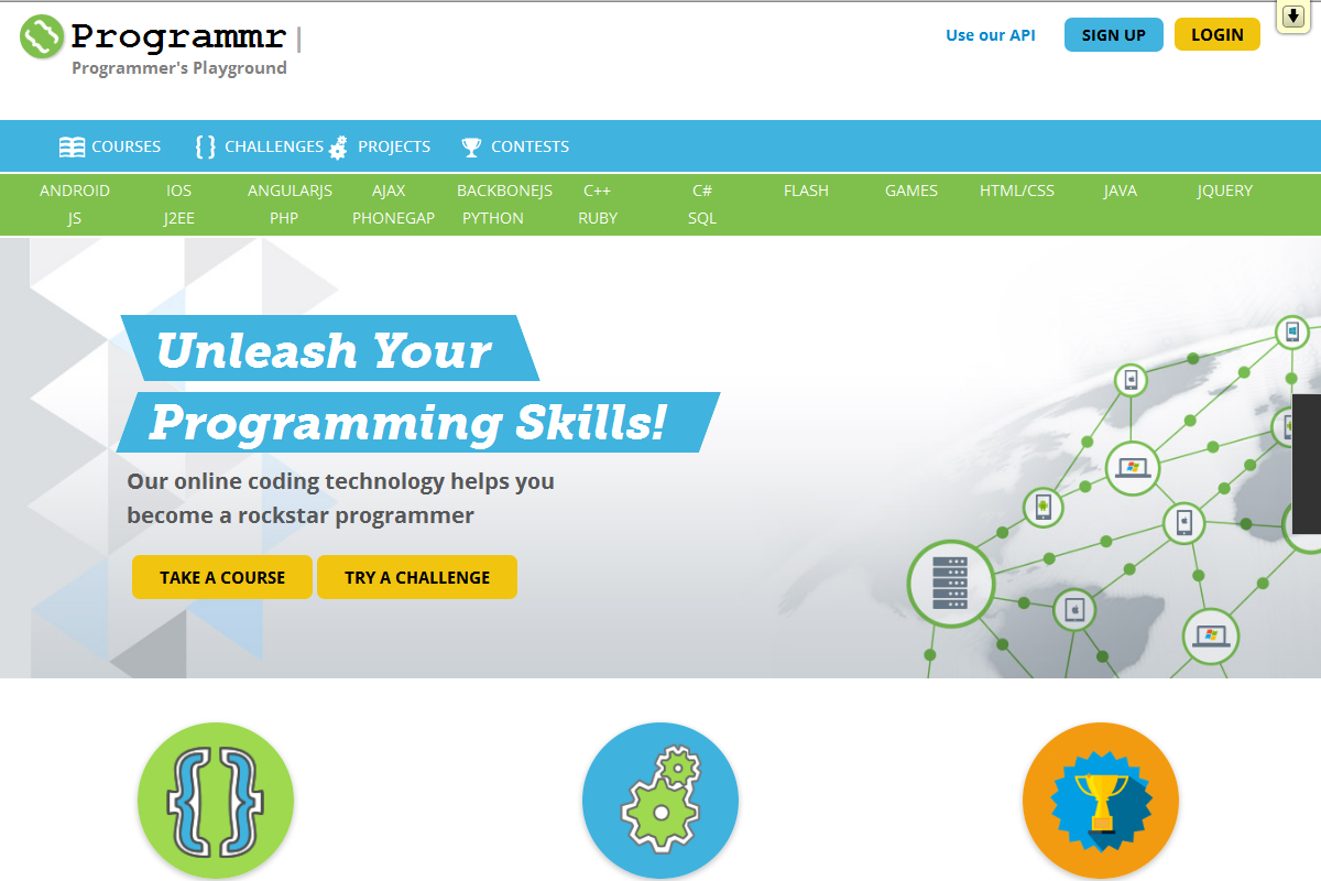 Websites to Sharpen Your Programming Skills (16 Pictures