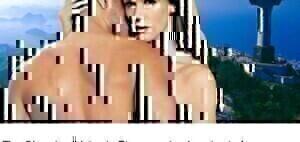 naked el salvador girls