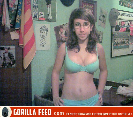 Real amateur stripping pics